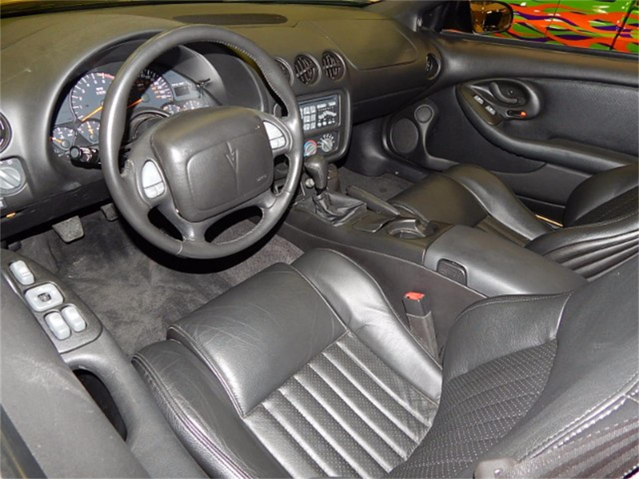 Large Picture of '02 Firebird - L8J6