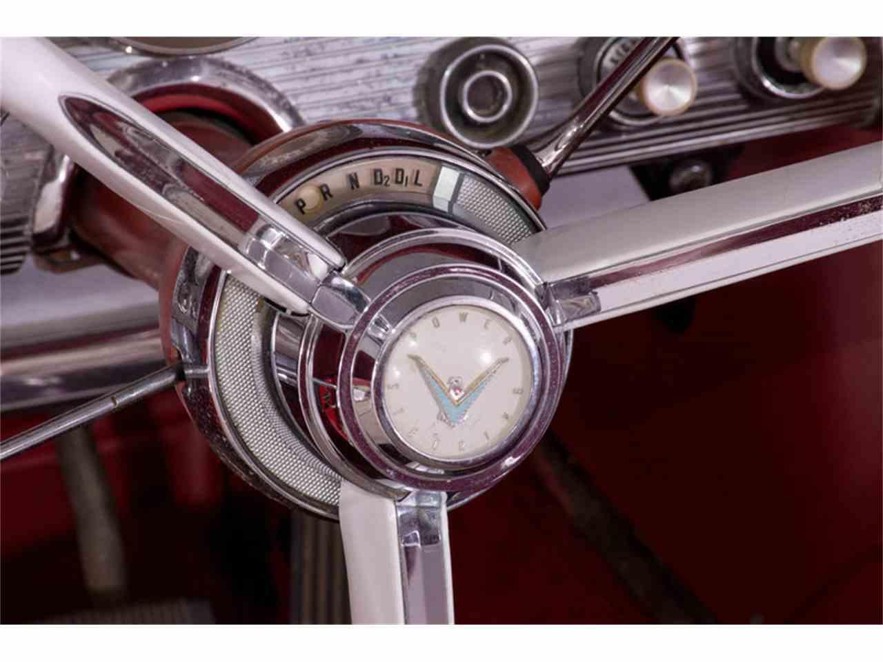 Large Picture of '60 Thunderbird - LEBO