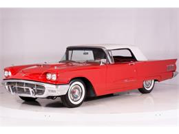 Picture of '60 Thunderbird - LEBO