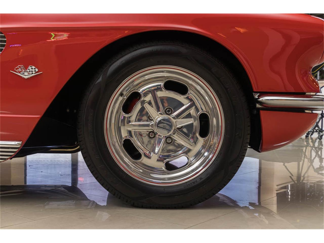 Large Picture of '62 Corvette Convertible Restomod - LEBW
