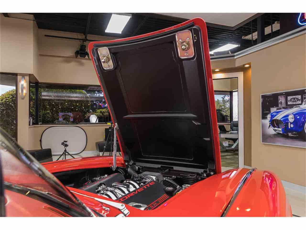 Large Picture of '62 Corvette Convertible Restomod - LEBW