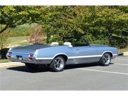 Picture of 1971 Cutlass located in Charlotte North Carolina Offered by Hendrick Performance - LEC8