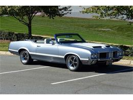 Picture of Classic 1971 Oldsmobile Cutlass - $99,990.00 - LEC8