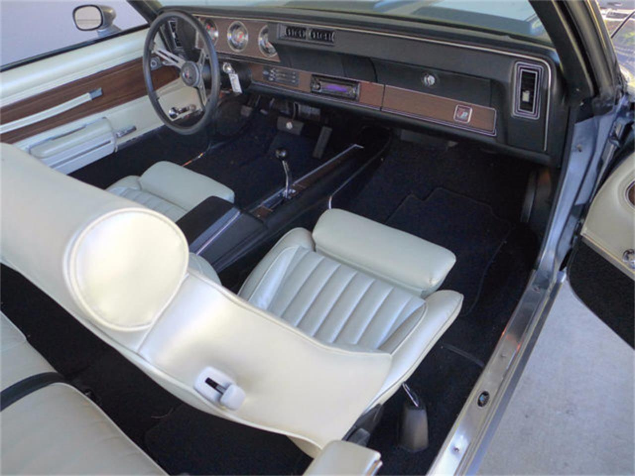 Large Picture of 1971 Cutlass - LEC8