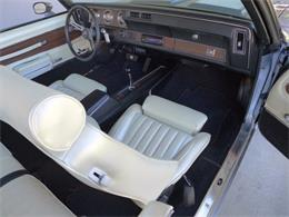 Picture of 1971 Cutlass - LEC8