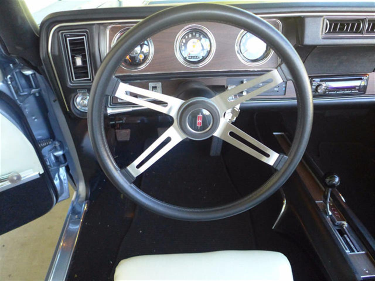 Large Picture of Classic 1971 Oldsmobile Cutlass located in North Carolina - $99,990.00 Offered by Hendrick Performance - LEC8