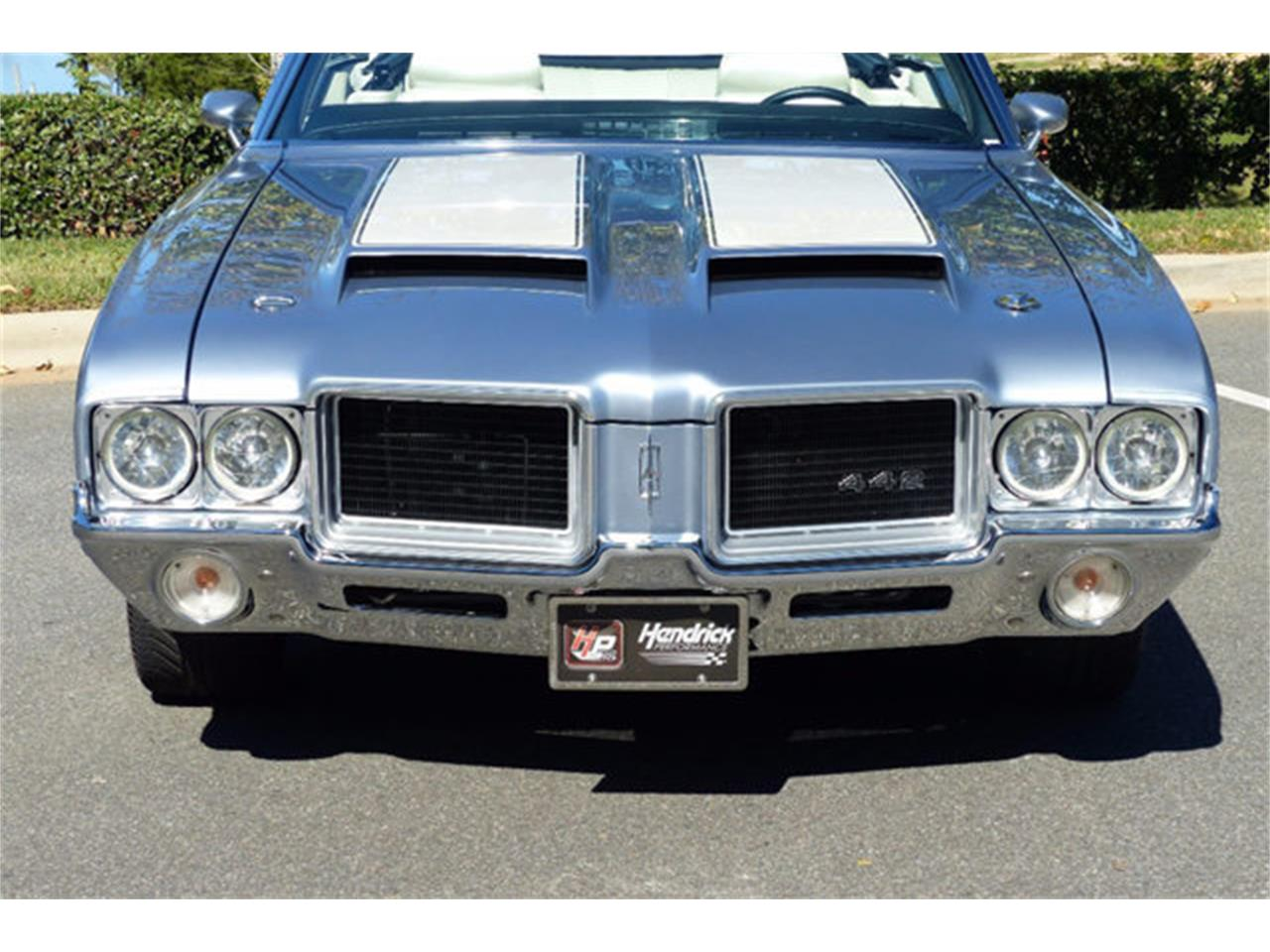 Large Picture of '71 Cutlass located in North Carolina Offered by Hendrick Performance - LEC8
