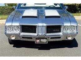 Picture of Classic 1971 Oldsmobile Cutlass located in North Carolina Offered by Hendrick Performance - LEC8