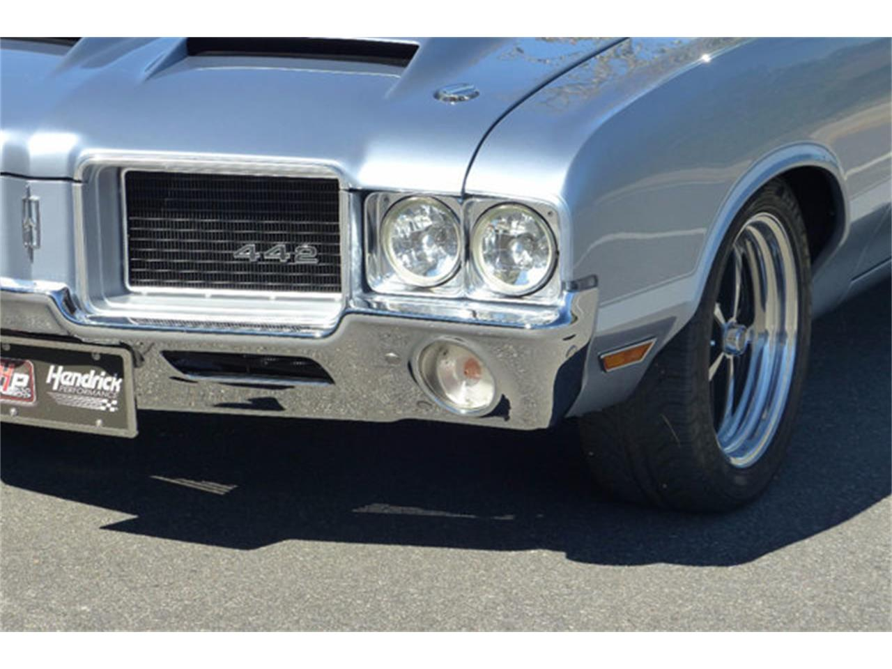 Large Picture of 1971 Oldsmobile Cutlass located in North Carolina Offered by Hendrick Performance - LEC8