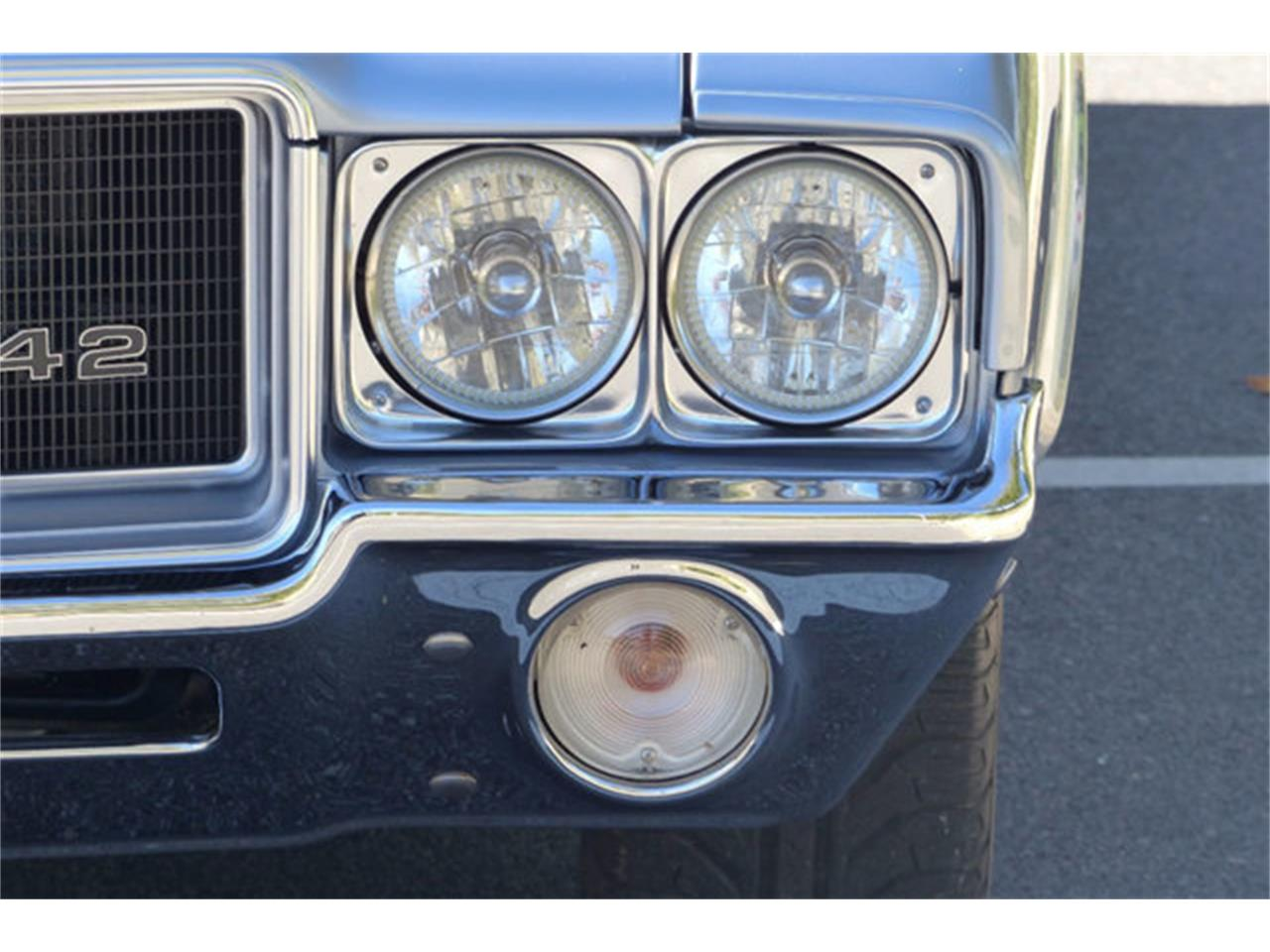 Large Picture of 1971 Oldsmobile Cutlass - $99,990.00 - LEC8