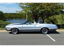 Picture of '71 Oldsmobile Cutlass - $99,990.00 Offered by Hendrick Performance - LEC8
