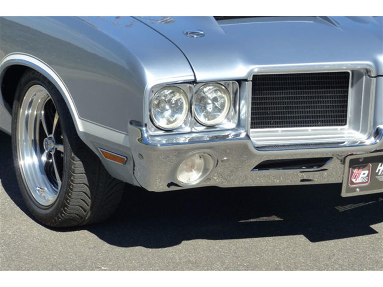 Large Picture of Classic '71 Oldsmobile Cutlass - $99,990.00 - LEC8