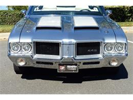 Picture of 1971 Oldsmobile Cutlass - $99,990.00 Offered by Hendrick Performance - LEC8
