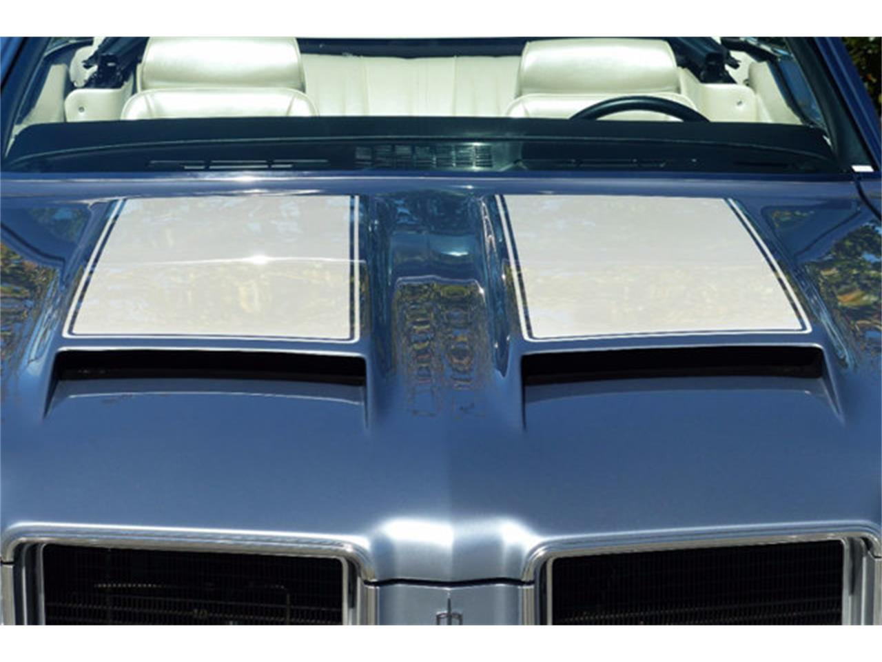 Large Picture of Classic 1971 Oldsmobile Cutlass - $99,990.00 Offered by Hendrick Performance - LEC8