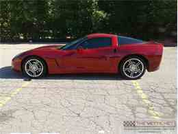 Picture of '08 Corvette located in Florida - $28,990.00 Offered by The Vette Net - LEC9