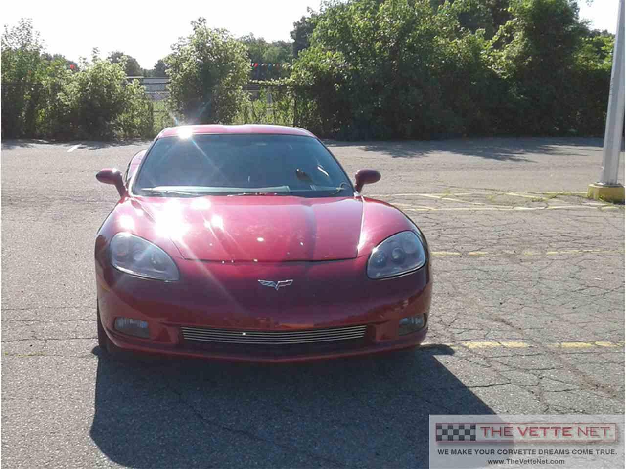 Large Picture of 2008 Chevrolet Corvette - $28,990.00 - LEC9
