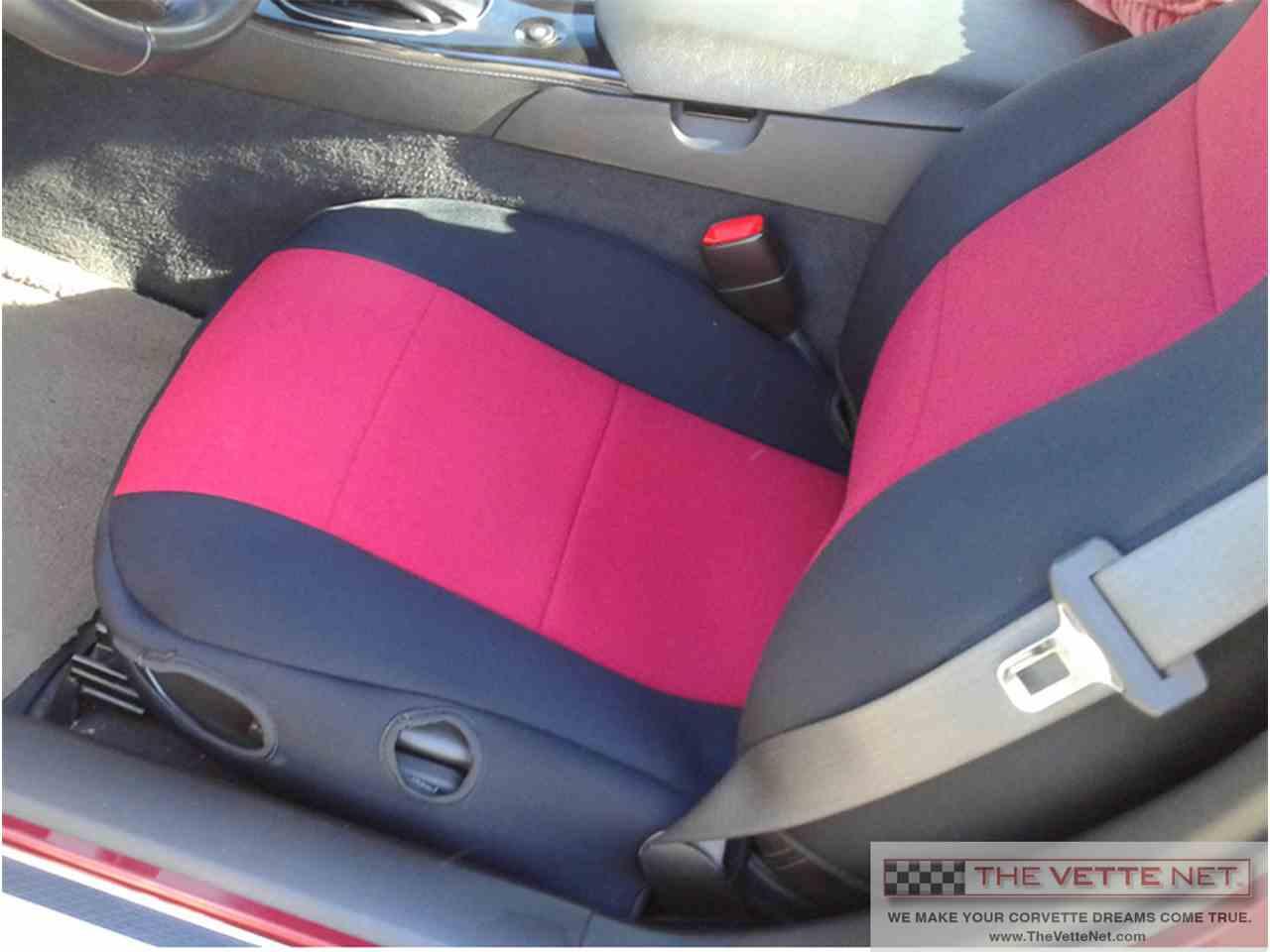 Large Picture of '08 Chevrolet Corvette - $28,990.00 - LEC9