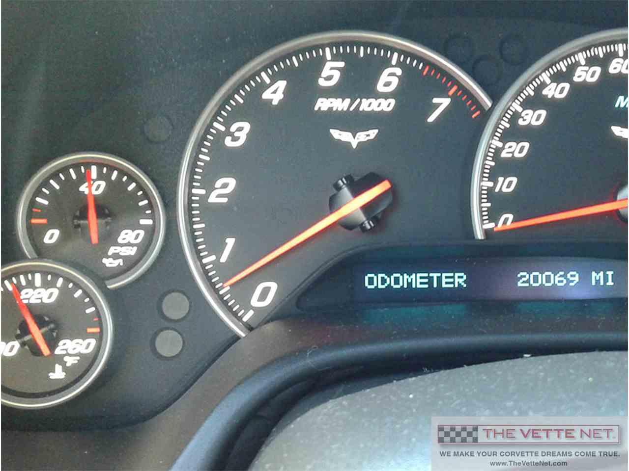 Large Picture of 2008 Chevrolet Corvette located in Sarasota Florida - $28,990.00 - LEC9