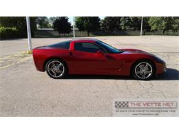 Picture of '08 Corvette - LEC9