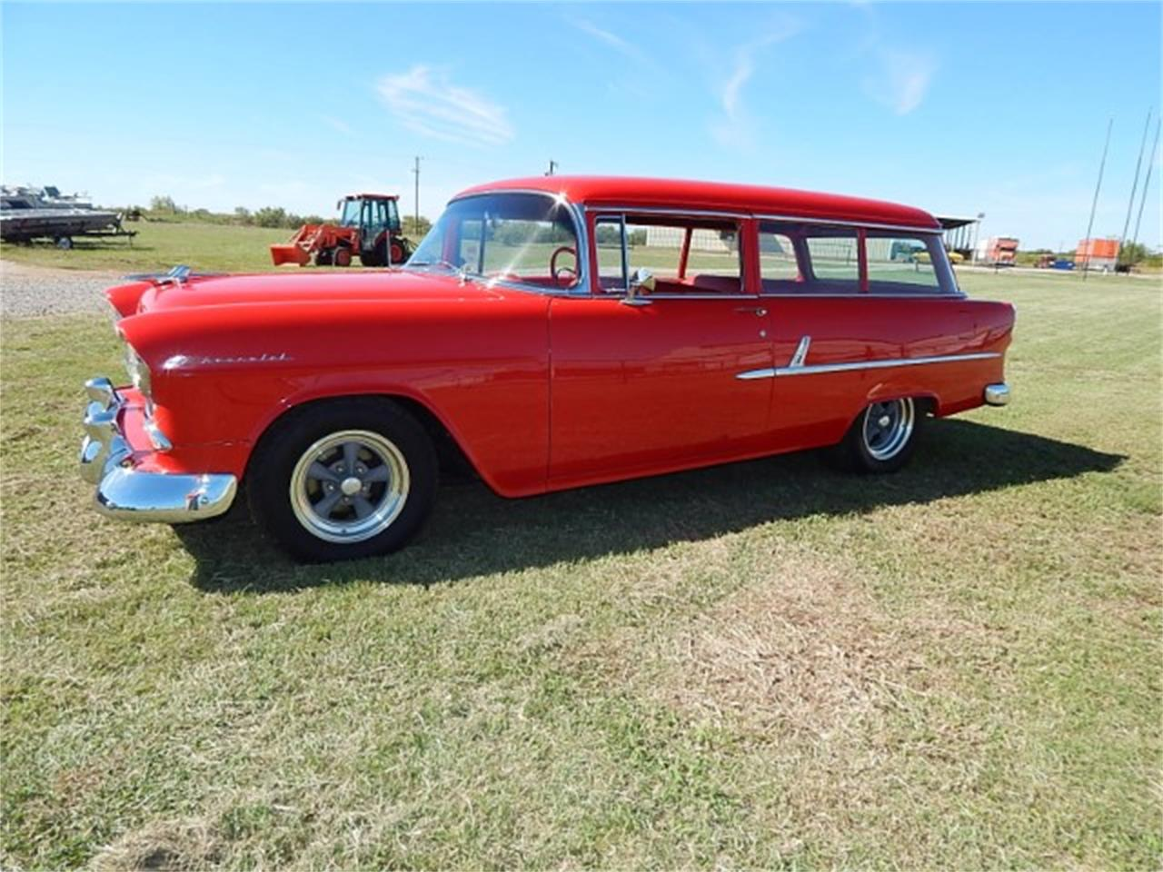 Large Picture of '55 150 - L8JA