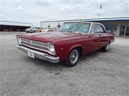Picture of Classic 1965 Satellite located in Wichita Falls Texas - $19,900.00 Offered by Lone Star Muscle Cars - L8JB