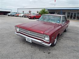 Picture of Classic '65 Satellite located in Wichita Falls Texas - $19,900.00 Offered by Lone Star Muscle Cars - L8JB