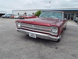 Picture of 1965 Plymouth Satellite - $19,900.00 Offered by Lone Star Muscle Cars - L8JB