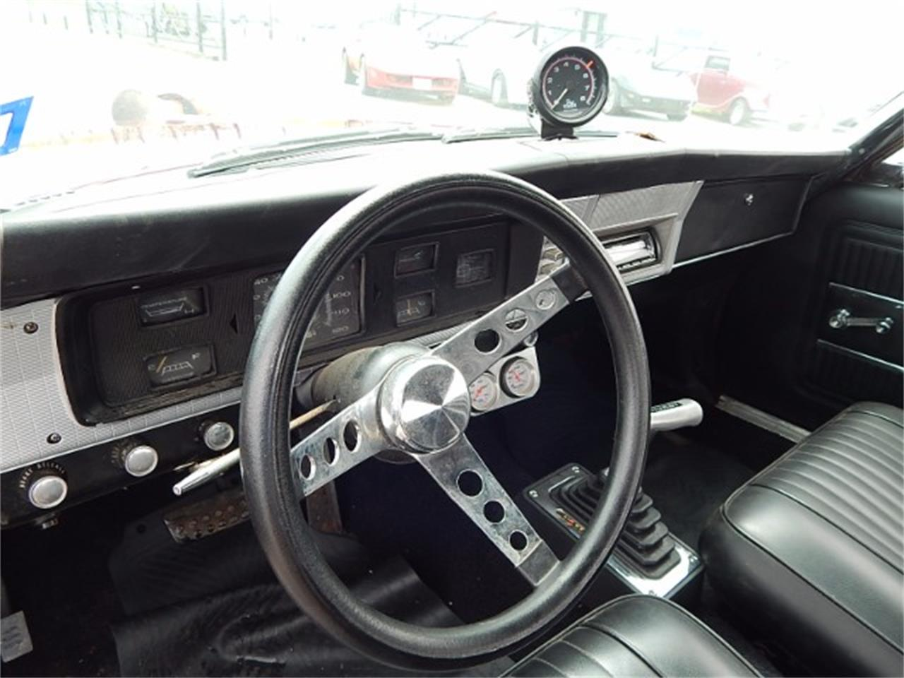 Large Picture of '65 Satellite located in Texas Offered by Lone Star Muscle Cars - L8JB