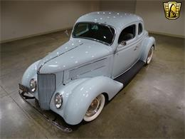 Picture of 1936 Ford 5-Window Coupe Offered by Gateway Classic Cars - St. Louis - LED7