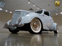 Picture of '36 Ford 5-Window Coupe located in O'Fallon Illinois - LED7