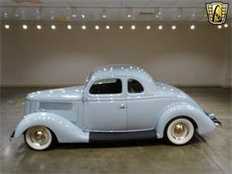 Picture of Classic 1936 5-Window Coupe Offered by Gateway Classic Cars - St. Louis - LED7