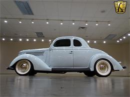 Picture of Classic '36 5-Window Coupe located in O'Fallon Illinois - LED7