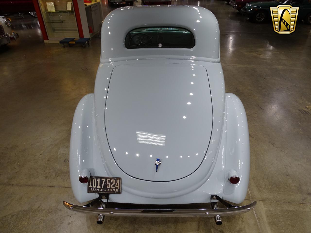Large Picture of '36 5-Window Coupe - $57,000.00 - LED7