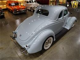 Picture of '36 5-Window Coupe located in O'Fallon Illinois Offered by Gateway Classic Cars - St. Louis - LED7