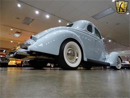 Picture of 1936 Ford 5-Window Coupe located in O'Fallon Illinois - $57,000.00 - LED7