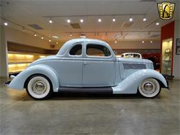 Picture of Classic '36 5-Window Coupe - $57,000.00 Offered by Gateway Classic Cars - St. Louis - LED7