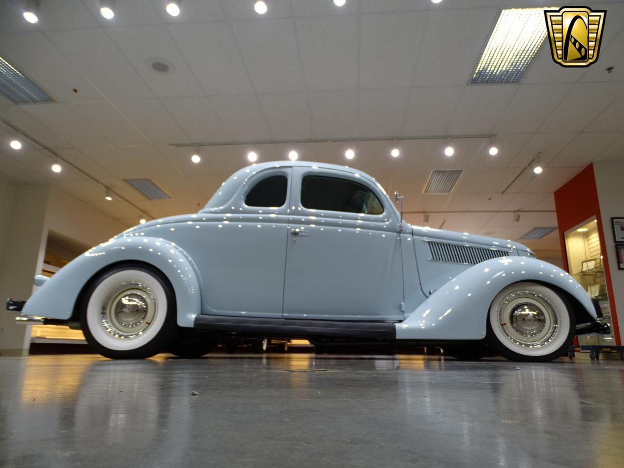 Large Picture of Classic 1936 5-Window Coupe - $57,000.00 Offered by Gateway Classic Cars - St. Louis - LED7