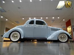 Picture of '36 Ford 5-Window Coupe located in Illinois Offered by Gateway Classic Cars - St. Louis - LED7