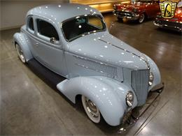 Picture of '36 5-Window Coupe located in Illinois Offered by Gateway Classic Cars - St. Louis - LED7