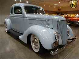 Picture of '36 5-Window Coupe - LED7
