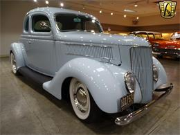 Picture of 1936 5-Window Coupe - LED7