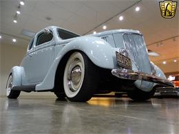 Picture of Classic 1936 Ford 5-Window Coupe Offered by Gateway Classic Cars - St. Louis - LED7