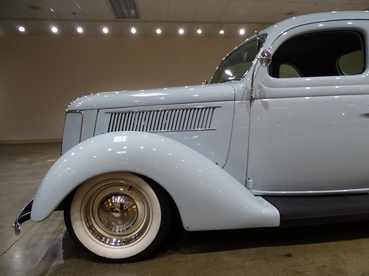 Large Picture of Classic 1936 Ford 5-Window Coupe - $57,000.00 - LED7