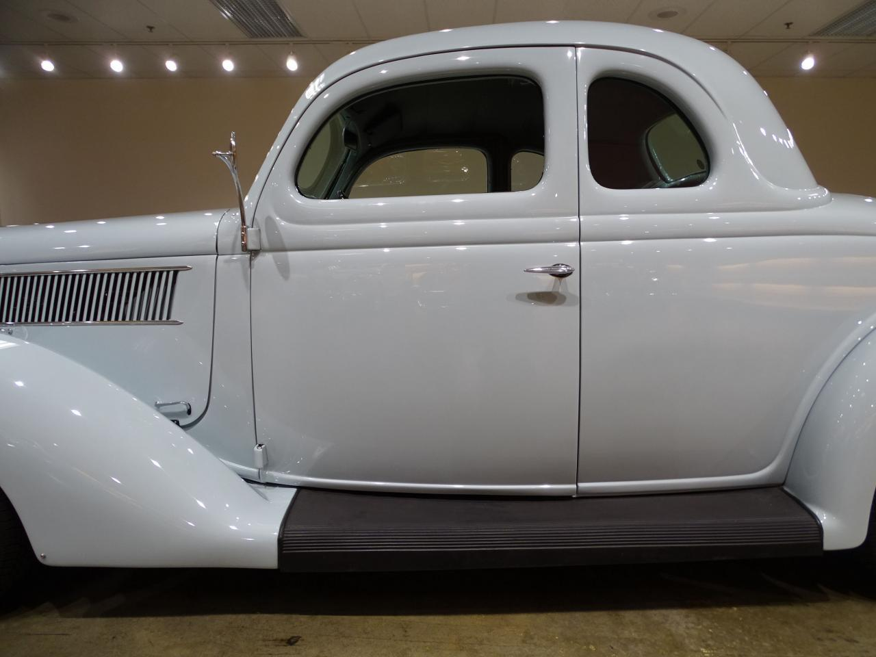 Large Picture of Classic 1936 5-Window Coupe - $57,000.00 - LED7