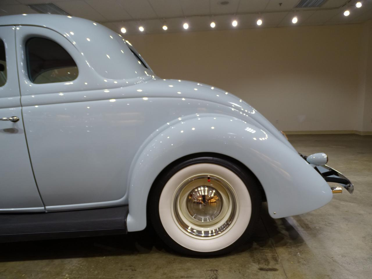 Large Picture of Classic '36 5-Window Coupe located in O'Fallon Illinois - $57,000.00 Offered by Gateway Classic Cars - St. Louis - LED7