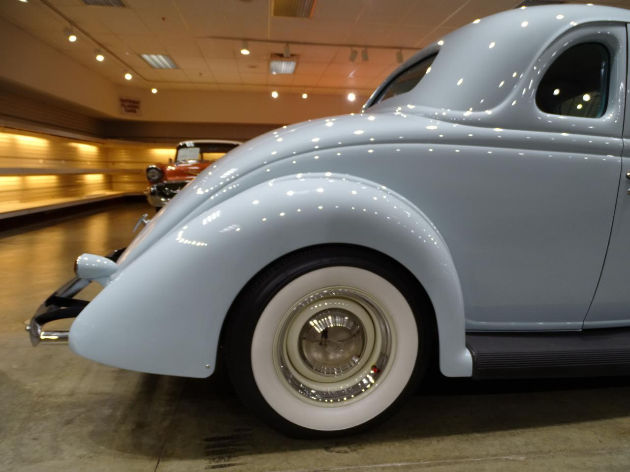 Large Picture of Classic '36 5-Window Coupe located in O'Fallon Illinois Offered by Gateway Classic Cars - St. Louis - LED7