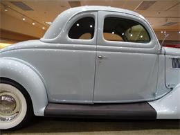 Picture of '36 5-Window Coupe - $57,000.00 Offered by Gateway Classic Cars - St. Louis - LED7