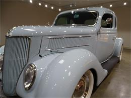 Picture of '36 Ford 5-Window Coupe - $57,000.00 Offered by Gateway Classic Cars - St. Louis - LED7