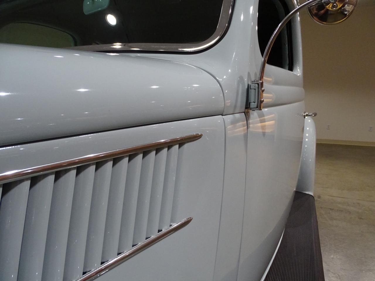 Large Picture of '36 Ford 5-Window Coupe - LED7