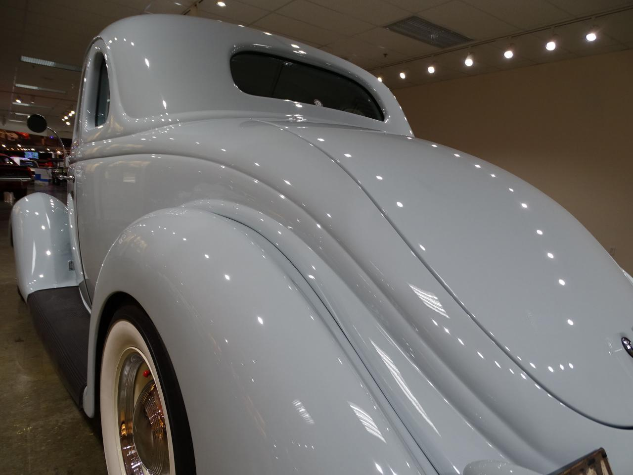 Large Picture of Classic 1936 5-Window Coupe located in Illinois - LED7